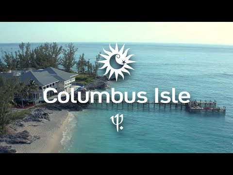 Discover Club Med Columbus Isle resort in Bahamas