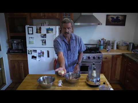 How to Peel 20 Cloves of Garlic in 8 Seconds (With Tom Bartels)