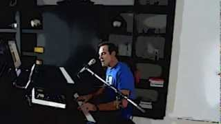 UFO COLDPLAY cover by CocoMoni