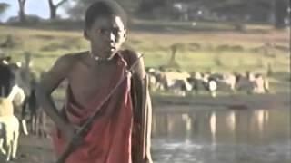 Cheetah - Uma Aventura na África (1989) Dublagem HR
