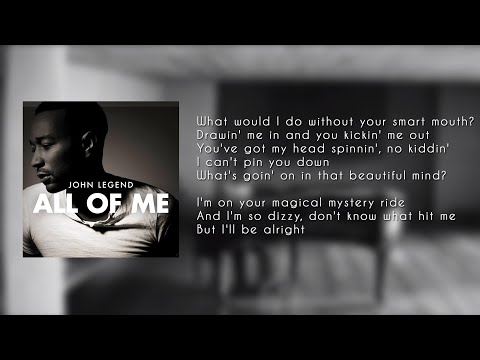 Image Result For Midi Karaoke All Of Me John Legend