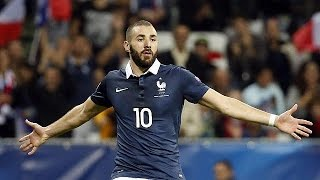 Karim Benzema confessa envolvimento em caso de extorsão a Mathieu Valbuena