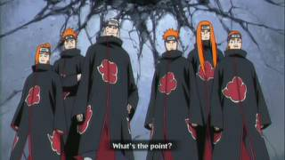 Jiraiya Death (XXXTENTACION - WingRiddenAngel)