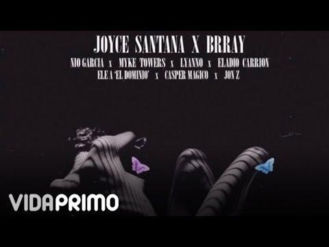 Asi Remix Ft Myke Towers Casper Magico Joyce Santana de Lyanno Letra y Video