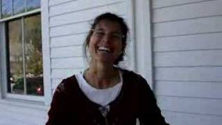 Delora sings