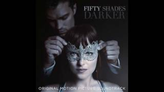Halsey - Not Afraid Anymore (Fifty Shades Darker)(Official Audio)