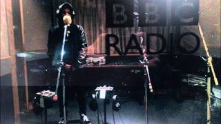 The Weeknd - Montreal BBC Radio Studio Session
