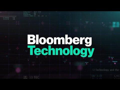 'Bloomberg Technology' Full Show (06/15/2021)