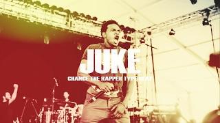 (FREE) Chance The Rapper Type Beat 🕺🏽Juke (Prod. B Mac)