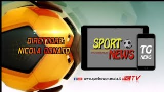 Tg sport News 30 0ttobre 2017