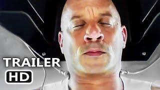 BLOODSHOT Trailer Brasileiro LEGENDADO (Vin Diesel, 2020)