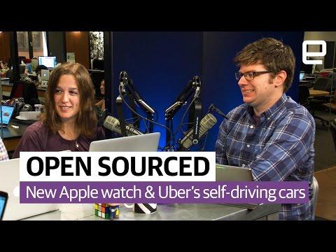 Uber brings self-driving cars to Pittsburgh