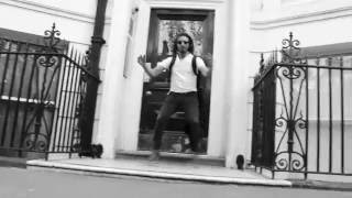Bob Marley 1972 London Flat - Door Step House Dance Freestyle