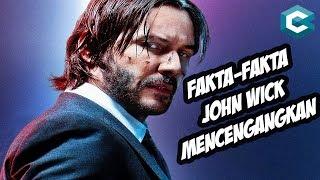 7 Fakta John Wick Yang Belum Kamu Tahu