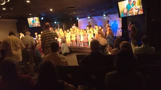 VBS Children Perform Made for This!