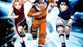 Naruto - OST 5 - Naruto's daily life