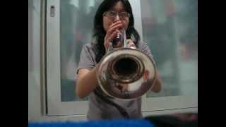Mojacko Trumpet