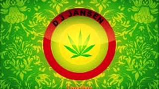 Bob Marley - Jammin [DUBSTEP] Jansen's Labrat REMIX