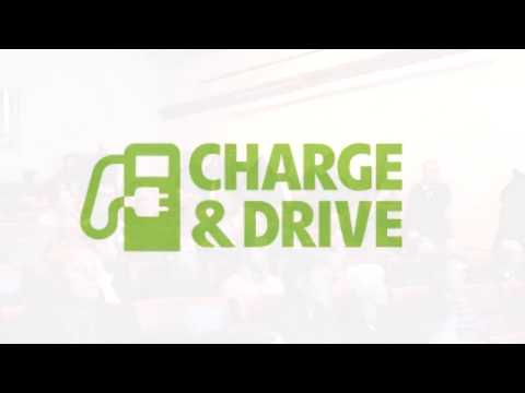 Fortum Charge & Drive seminarium från eCar expo