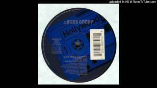 LIFERS GROUP - SHORT LIFE OF A GANGSTA (INSTRUMENTAL)
