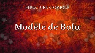 2.4 Modele de Bohr