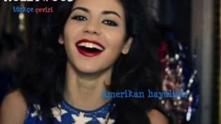 HOLLYWOOD | Türkçe çeviri | ♡Marina and the diamonds♡