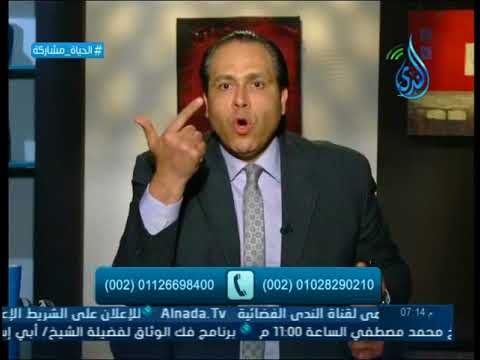 60 دقيقة | د.ياسر نصر 5.9.2016