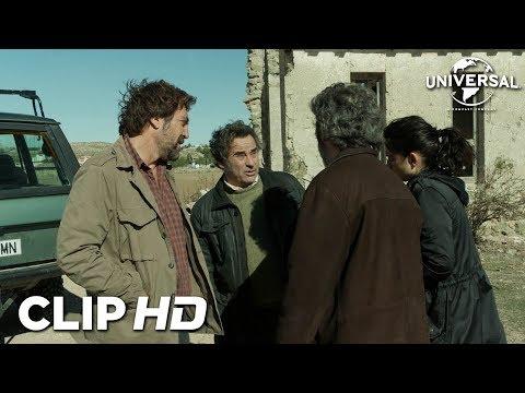 TODOS LO SABEN   Clip 3 Paco, Alejandro y Laura en las ruinas