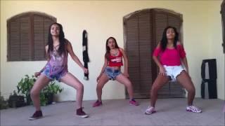 Soltinha - Sorriso Maroto part. Nego do Borel - Lançamento 2016 | Cia Maravilha