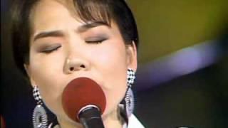 최진희 - 미련때문에 (1992)