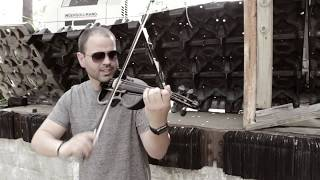 Hey Ma - JBalvin & Pitbull ft Camila Cabello - Violin Cover - Ernesto Lago Fast and Furious 8