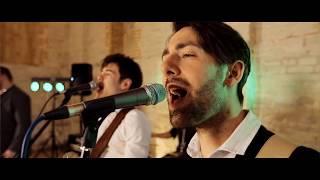 Snow Patrol - Chasing Cars Cover - Wedding Band Mister Kanish
