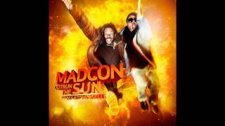 Madcon feat Maad Moiselle - Outrun the sun (HD)