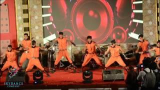 Toca Toca Dance Performance Bangladesh | AH Mredul Choreography | SKYDANCE Company