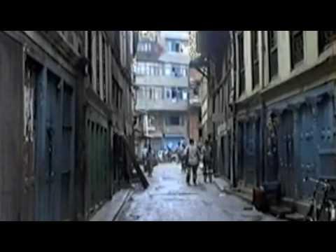 EFB: Nepal – Parte 5/8