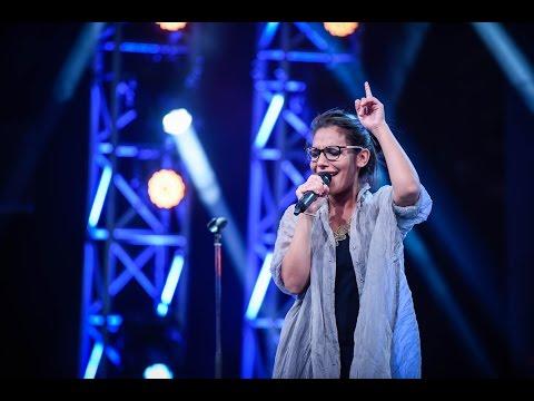 Aura Urziceanu - Vreau să vii în viaţa mea.  Anca Pârlea, la X Factor!