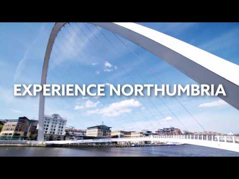 Northumbria University | Undergraduate & Postgraduate Open Days