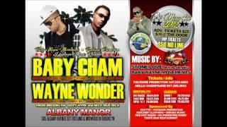 Baby Cham & Wayne Wonder