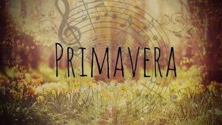 Ludovico Einaudi - Primavera (Piano Cover by Nadia)