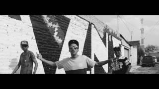 ANGUZ - DEJA QUE TODO FLUYA 💰 FT. TOSER ONE, BOCKAL & KARINA GARCÍA (VIDEO OFICIAL)