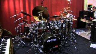 Iron Maiden  Wildest Dreams drum cover