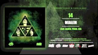Brakujący Element feat. Agata - Miałem (prod. JDS)