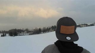 CINEMATIC FLIPPING  |  lumipöllö