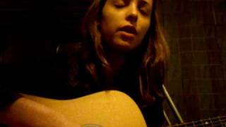 9 crimes (Damien Rice cover)