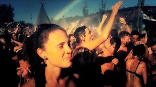Atmos @ OZORA Festival 2016