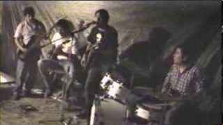 Proud Mary - Creedence Clearwater Revival, cover Old Soul Band Celaya Gto.