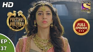 Prithvi Vallabh - Ep 37 - Full Episode - 27th May, 2018 width=