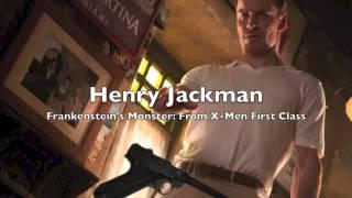 Henry Jackman - Frankenstein's Monster