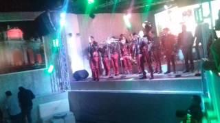 La Prendidísima Banda Perla de Jerez - Reza (En vivo)