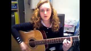 middle of the bed by lucy rose - cover